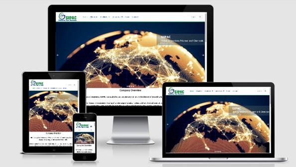 طراحی سایت جیپک