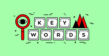 سایت Keywords 1